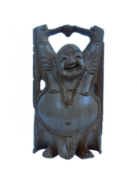 Laughing Buddha Handcrafted
