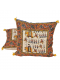 Indian Cotton Cushion Covers Handblock Printed set
