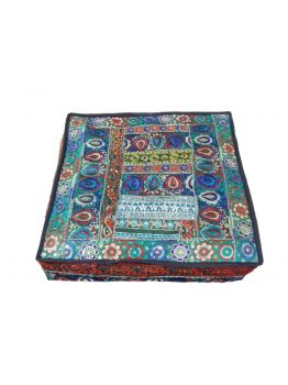Arazona Handmade Bohemian Floor Pillow