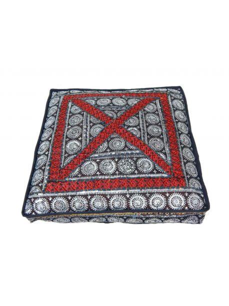 Bolo Handmade Seating Floor Pillow -  -