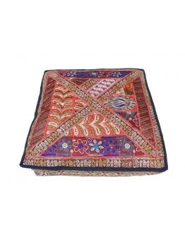 Lonaze Hamdmade Cushion Floor Pillow