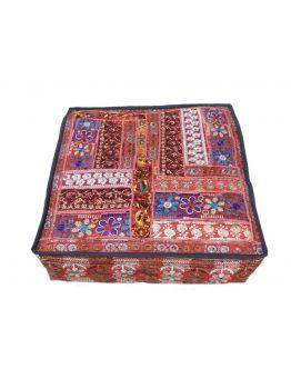 Yam Handmade Meditation Floor Pillow