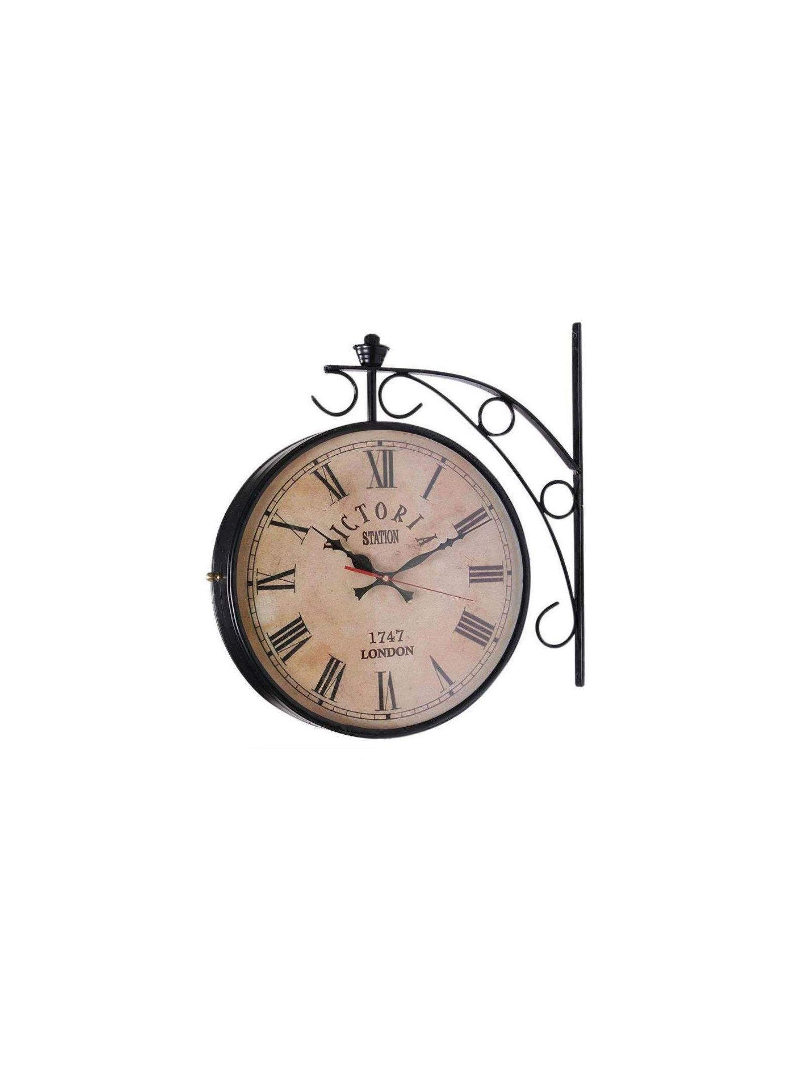 Shop Art Deco Wall Clock