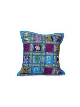 Patchwork Cushion Covers Cotton set