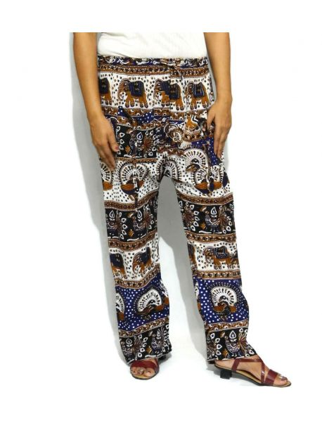 Handmade Harem Style Pants