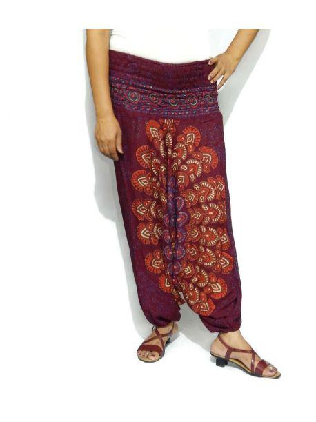 Handmade Harem Yoga Pants