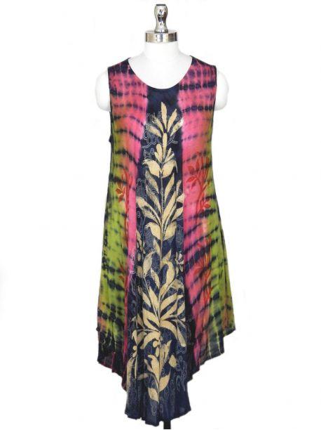 Marlo Tunic Beach Dress