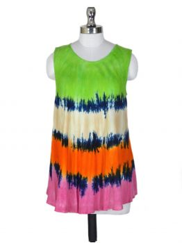 Tribal Colorful Tank Top