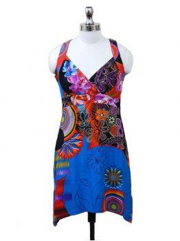 Marlow Hand Batik Sundress