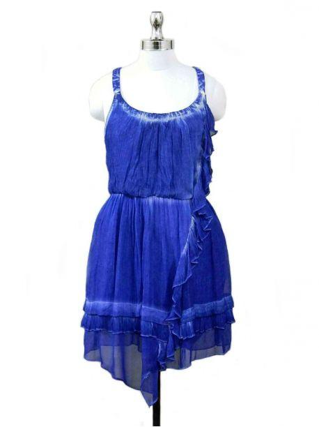 Elle Flare Dress -  -