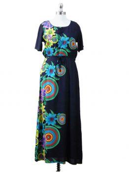 Aerosona Maxi Dress