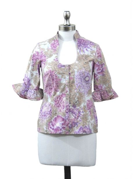 Treakdown Shirt Top -  -