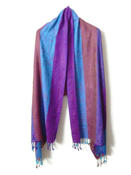 Tigra Women Silk  Scarves -  -