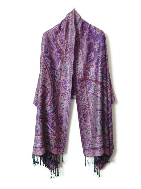 Monarco Long Scarves -  -