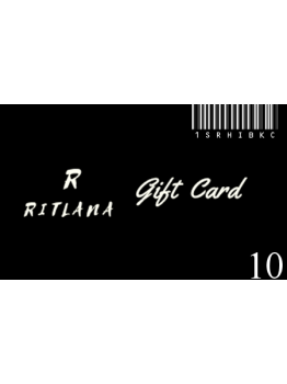Gift card-10