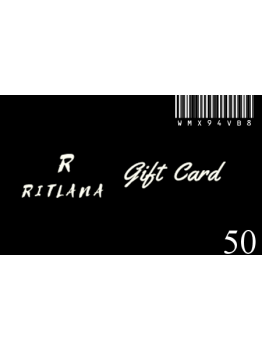 Gift card-50 -  -