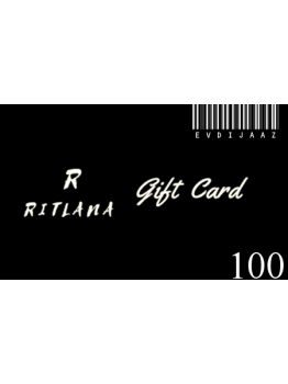 Gift card-100 -  -
