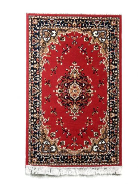 Parin Handmade Knotted Wool Rugs