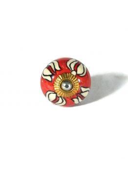Boreneiya Ceramic Dresser Knobs