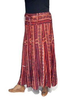 Ocieano long skirts women -  -