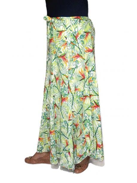 Ebonnie Long Fashion Skirts -  -