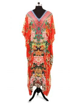 Sermon Kaftan For Beach