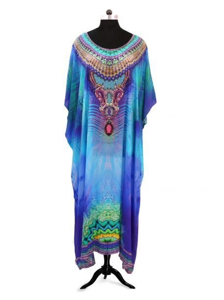Bradbury Stylish Kaftan -  -