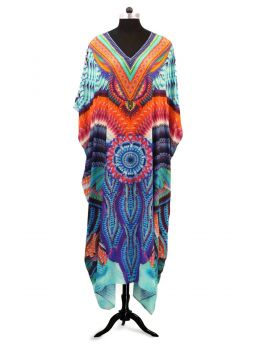 Janine Caftans For Women -  -