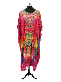 Lanark Evening Wear Kaftans