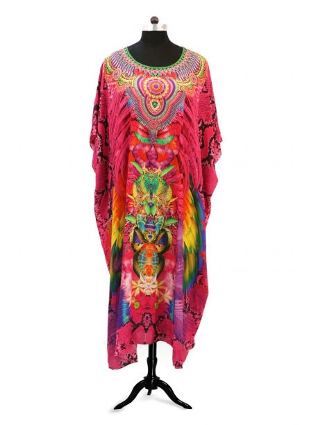 Lanark Evening Wear Kaftans -  -