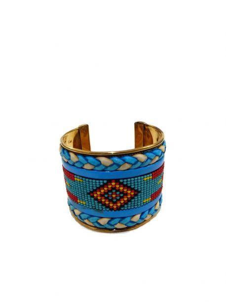 Dorano Simple Beaded Bracelet -  -