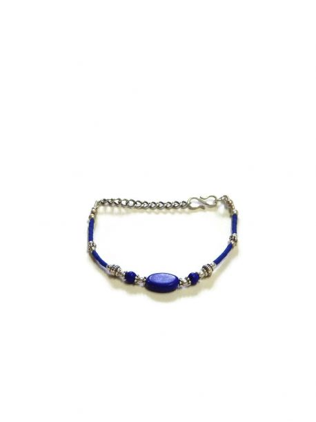 Kango Thin Bracelet Chain -  -