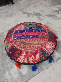 Batla Floor Pillow For Sitting - -