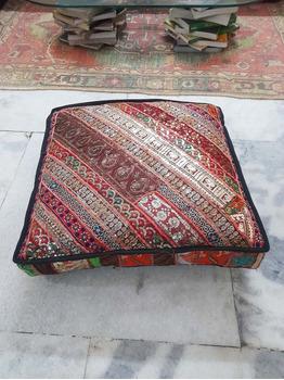 Lonavo Seating Cushion For Floor - -
