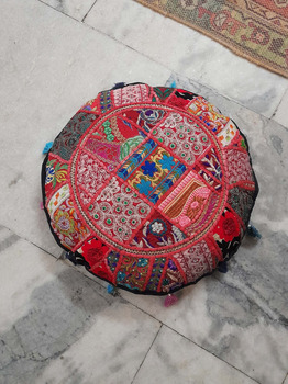 Amagam Pillow For Sitting On The Floor - -
