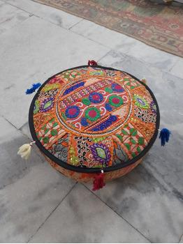 Prima Meditation Floor Pillow Cushion - -