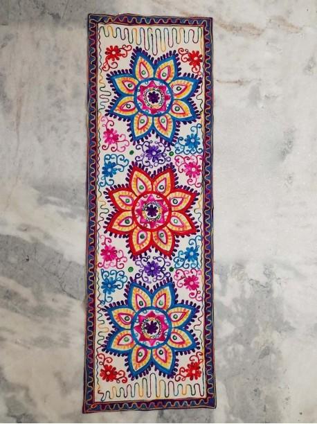 Chipman Bedroom wall tapestry - -