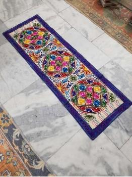 Endur Vintage tapestry wall hanging