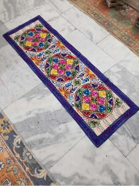 Endur Vintage tapestry wall hanging - -