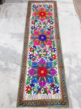 Pazo Large tapestry wall hanging bohemian - -