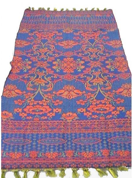 Handmade Wool Indian Rugs