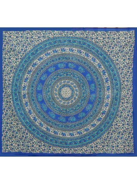 Elephant Tapestries Boho Fashion