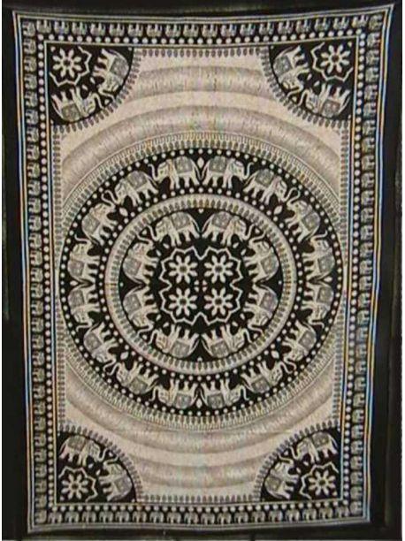 Hanging Handmade Tapestry