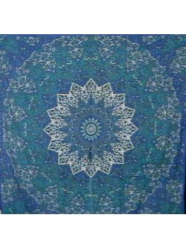 Indian Star Tapestry Decorative Accessory
