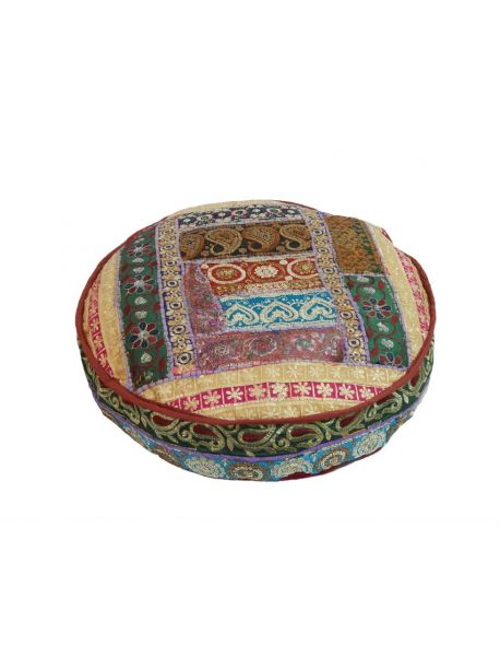 Round Seat Cushions/ Floor Poufs