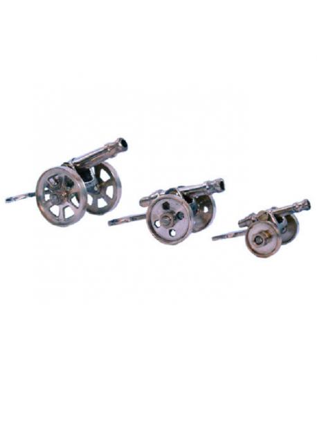 3 Piece Handcraft Canon Set